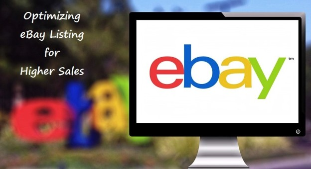 D4OS Blog eBay Listing Service